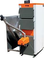 ТТ котлы с автоматической подачей топлива TIS PELLET 15