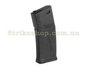 Guarder Магазин механічний M4 mag 140BBs Black
