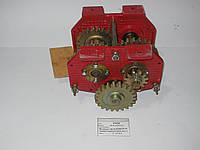 Механизм передач 108.00.2020Б-07-2Т передач привода вала высевающих туковых аппаратов (СЗ-3,6, СЗ-5,4)