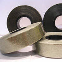 ЛОКТ-840 (ширина ролика 5-400 мм.) Замена ленты Элмикатекс 545099. Толщина 0,16 и 0,17