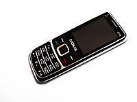 Телефон Nokia 2700 Черный - 2Sim+Camera+FM, фото 1