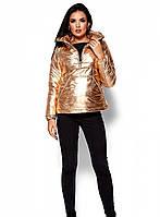 Куртка Мишель, золото