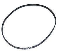 Ремень привода для кухонного комбайна Moulinex MS-0698399 (неоригинал,501-3M-6,167 зубьев)