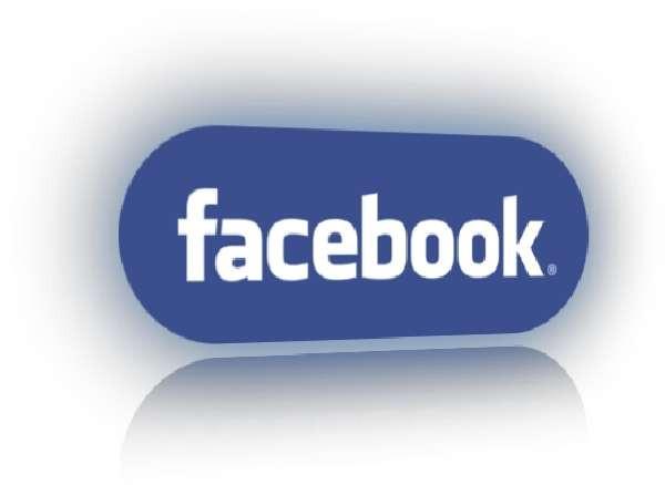 5 Метров теперь на Facebook
