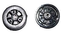 Держатель сита (муфта) для соковыжималки универсальный (5mm).D=52mm*24mm.Резьба 5mm*17,5mm.
