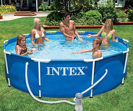 Бассейн каркасный Intex 56999 (305 x 76 см)