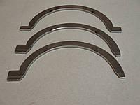 Полукольцо упорное БОГДАН A091/A092 (ISUZU 4HG1/4HG1T/4HE1T/4HK1T) STD (8943992770/8973865480) SAHIN, фото 1