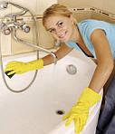 Чистящие средства для ванной и туалета