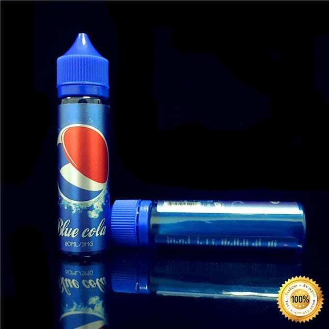 Жидкость для электронных сигарет BLUE COLA 60ml