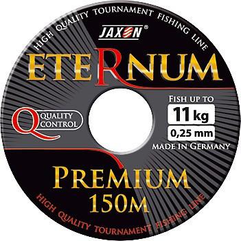 Леска JAXON ETERNUM PREMIUM 0,25mm 150m