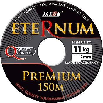 Леска JAXON ETERNUM PREMIUM 0,30mm 150m