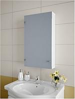 Шкаф зеркальный Garnitur.plus в ванную без подсветки 40BZ (DP-V-200203) КОД: 303238