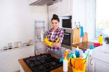 Универсальные средства для уборки дома