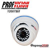 Видеокамера Profvision PV-712HD (1200ТВЛ)