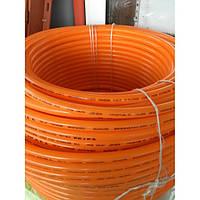 Труба для теплого пола Kalde (Турция) с кислородным барьером