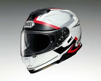 Shoei обновляетсвойпремиальный шлем для путешествий.
