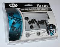 Наушники на PSP-2000