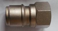 Ниппель шарикового типа ARS220A 1/4 F 26.2040.61