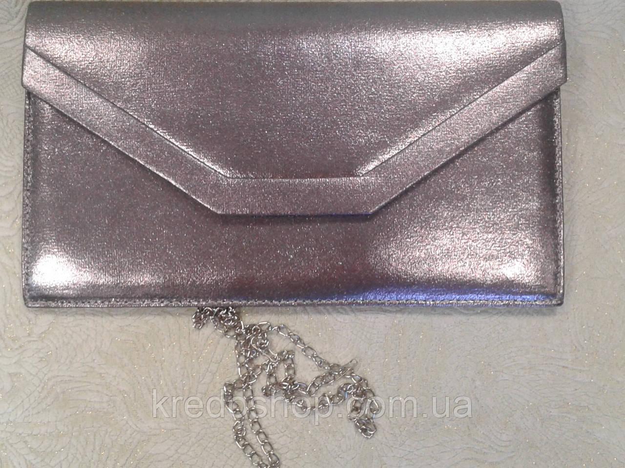c3cc3b4a53ea Клатч вечерний серебристый стильный красивый (Турция): продажа, цена ...
