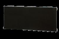 Скляний обігрівач HGlass Basic ВИСОКУ 5010 B Чорний (550Вт)