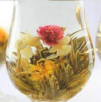 Китайский элитный чай Хай Бэй Ту Чжу (Рождение жемчужины) 1 шт.