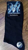 """Мужские носки,100-хлопок,двойная пятка""""Житомир"""""""
