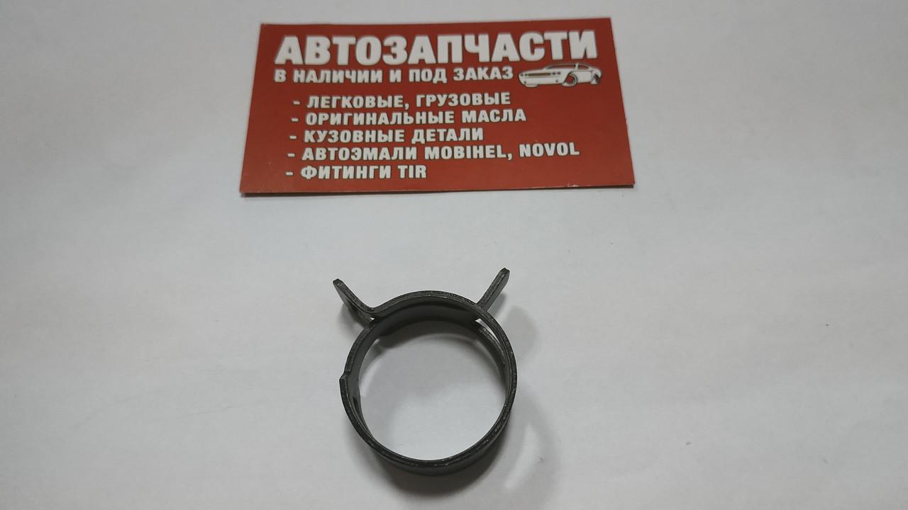 Хомут пружинный D29 мм