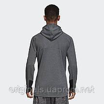 Толстовка мужская Adidas FreeLift Climacool DN1860, фото 2
