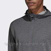 Толстовка мужская Adidas FreeLift Climacool DN1860, фото 3