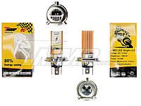 Лампа фары LED H4 (DC 12-85V, 1800 lm, 12/18W) TMMP