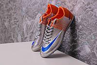 Сороконожки  Nike Mercurial 1033(реплика), фото 1