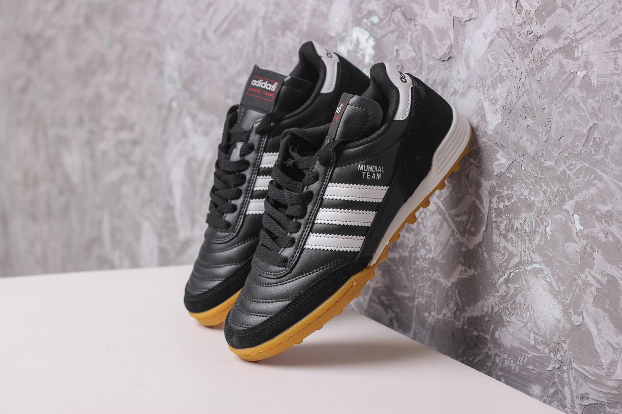 Сороконожки Adidas Copa Mundial Подростковые 1038(реплика)