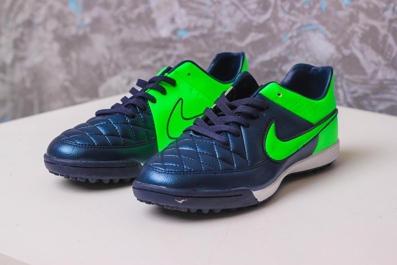 Сороконожки Nike Tiempo 1047 (реплика)
