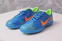 Сороконожки  Nike Mercurial  X Реплика 1050, фото 1