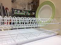 Сушка для посуды  800 мм БЕЛАЯ Rejs
