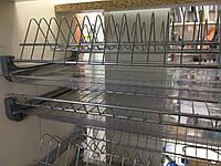 Сушка для посуды Хром-Без Рамы 400 мм, фото 1