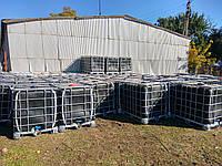 Еврокубы(IBC-контейнеры 1000л)