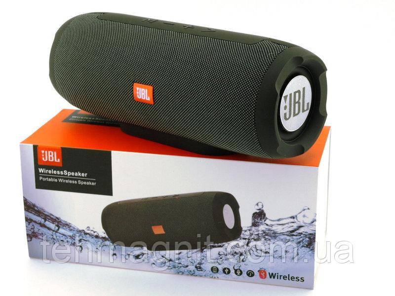 Беспроводная Bluetooth колонка E11
