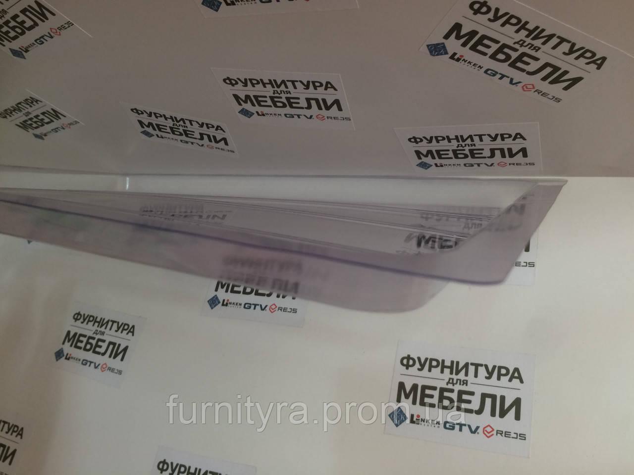 Поддон для сушки - 700 мм  прозрачный