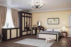 Цільні спальні