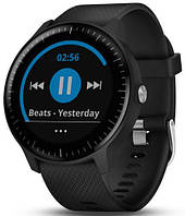 Смарт-часы Garmin Vivoactive 3 BlackSilver (010-01769-00), фото 1