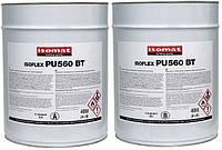 Гидроизоляция Изофлекс ПУ 560 БТ (упаковка  40 л) битумно-полиуретановая мастика, фото 1