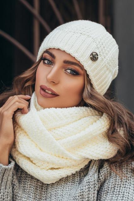 Жіночі шапки,хомути,набори.Новинки-2019
