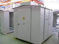 Комплектные трансформаторные подстанции КТП, КТПГС, КТПМ, КТПОБ и др.
