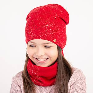 Модный комплект оптом для девочки - Артикул 2375