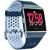 Умные смарт-часы FitBit Ionic Adidas Edition