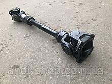 Вал карданний передній КПП 5 ступка УАЗ 3160.3163 (пр-во АДС)