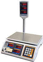 Весы торговые Digi DS 700 EP (6 кг), фото 1