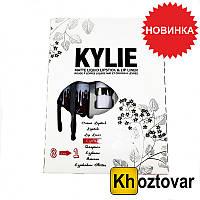Набор матовых жидких губных помад Kylie 8 in 1