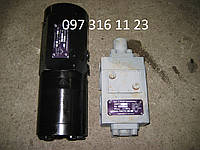 Комплект переоборудования К-700 под насос-дозатор